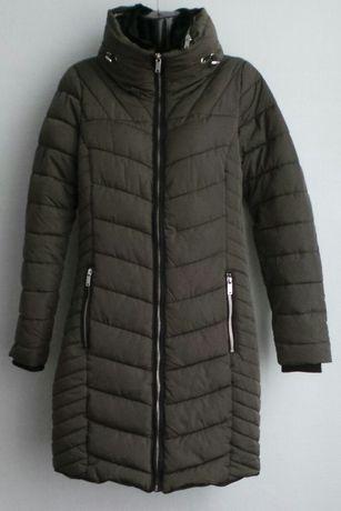 Жіноча куртка пальто осінь-зима C&A Голандія. 46розмір