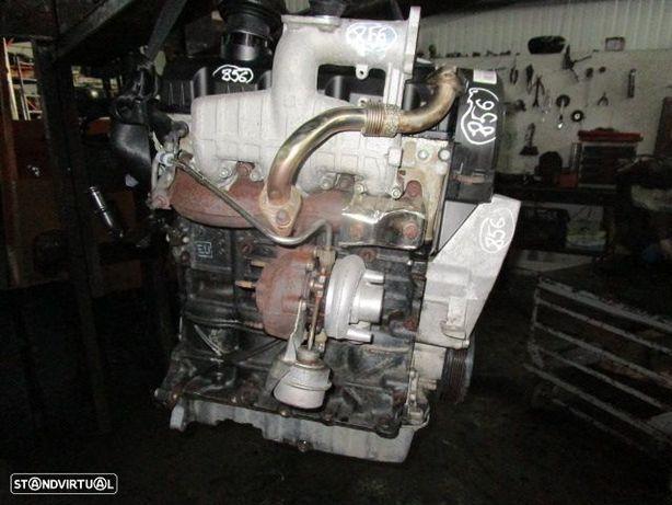 Motor diesel ATD seat / ibiza / 2004 / 1.9 tdi / pd 100 cv /