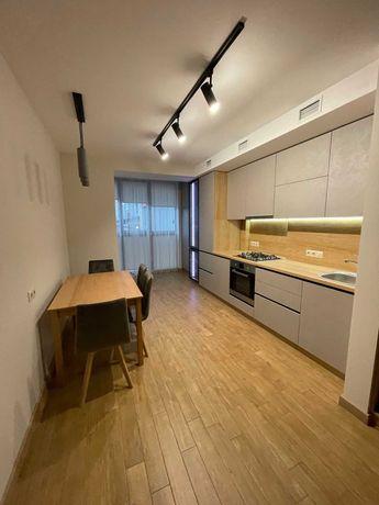Оренда 3 кімнатної квартири по вул. Яцкова ЖК Auroom