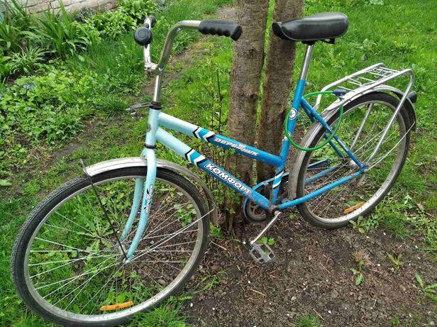 Продам дамский велосипед