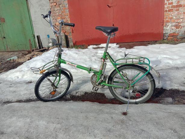 Велосипед КАМА Оригінал