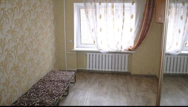 Продаж кімнати в гуртожитку на Виставці