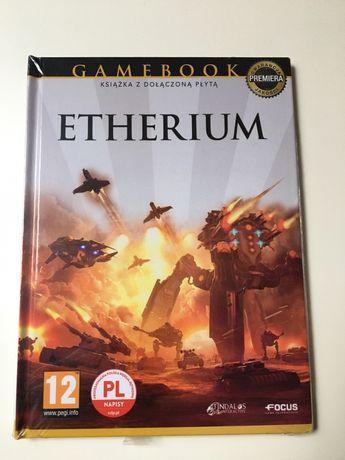 Etherium gamebook