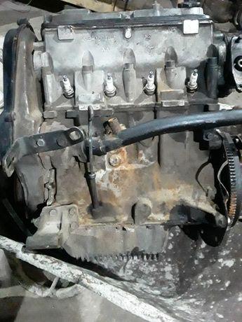Двигун Мотор ЗАЗ Славута Таврія