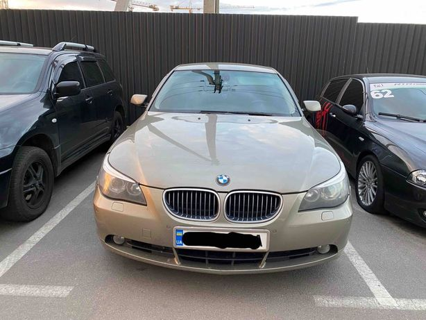 BMW 520 седан Киев