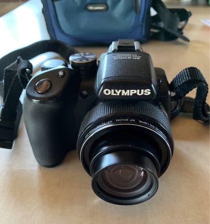 OLYMPUS SP-570UZ aparat fotograficzny