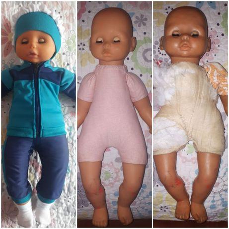 Пошив, ремонт, реставрация мягких игрушек. Ремонт одежды