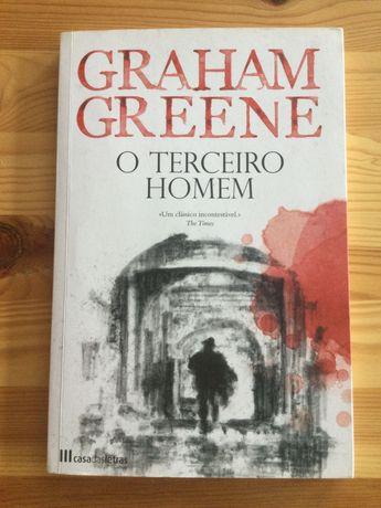 O Terceiro Homem, de Graham Greene
