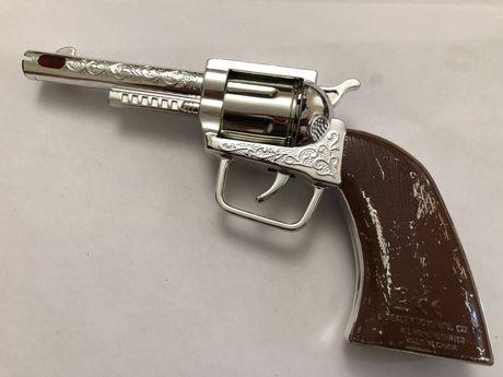 Пистолет ковбойский Gealex Toys  cowboy gun set