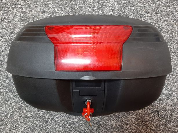 Givi kufer centralny  42l  monolock