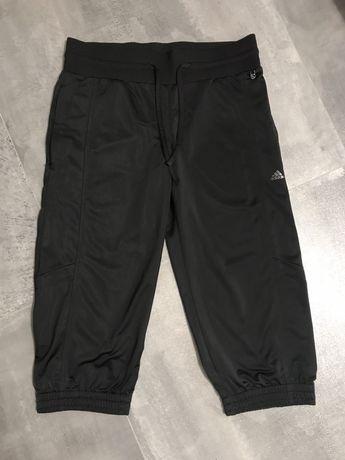 Spodnie Dresy rybaczki Adidas L