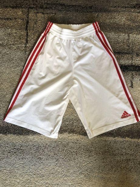 Krótkie spodenki sportowe Adidas S