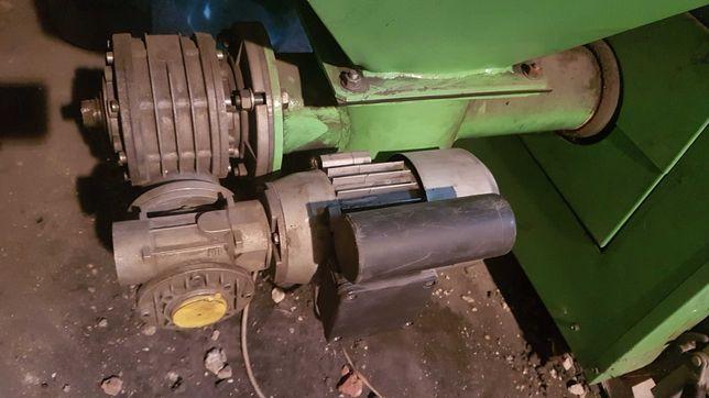 Części do pieca Hef 25 kW na eko-groszek ślimak sterownik Geco G-403