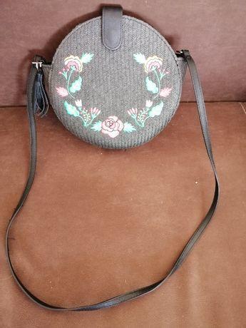 torebka okrągła H&M