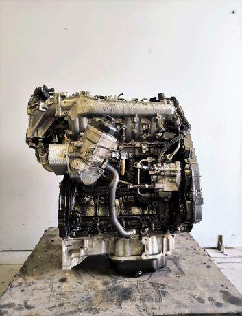 Motor Opel Astra J 1.7 CDTI Ref: A17DTR / 2012