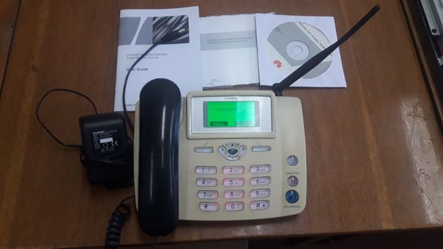 CDMA телефон Huawei ETS2258
