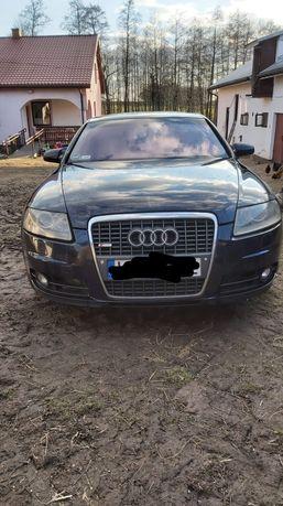 Audi A6 C6 3.0 Quattro S-Line
