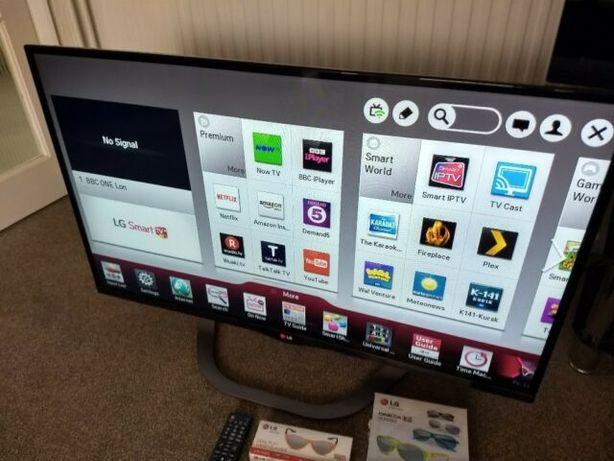 Телевизор LG 32LA662V