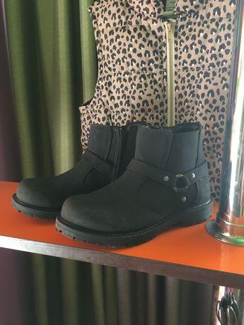 Демисезонные ботинки lcwaikiki 35 размер