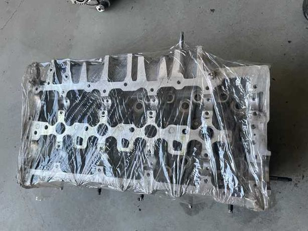silnik DW10FU Citroen