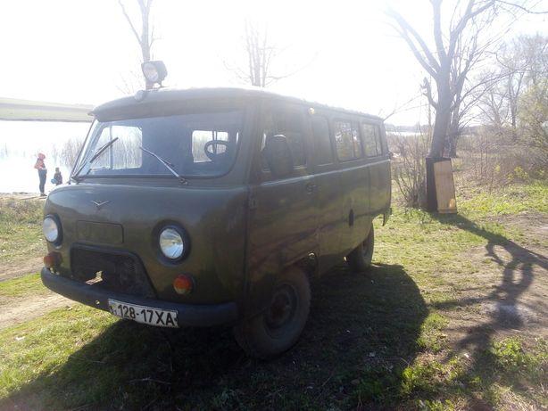 УАЗ 452 (буханка)