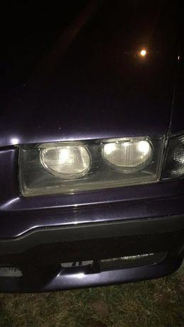 Lampy bmw e36