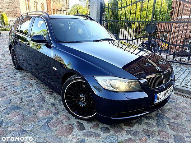 BMW Seria 3 325i 218 ps