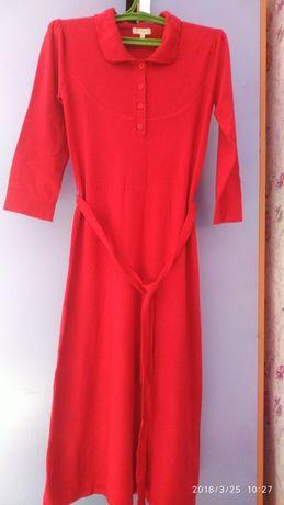Продам трикотажное платье, фирмы Orange, размер X