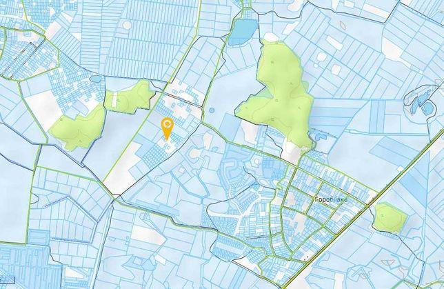 Продам земельну ділянку у с. Сеньківка, Бориспільський р-н