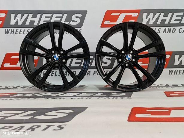 Jantes look BMW X5/X6 Olimpia em 20