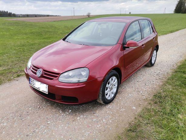 VW Golf V 1.9 TDI(BKC)-105 KM 2004r. *5 drzwi*Alufelgi*