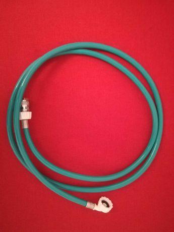 Famas wąż dopływowy + wodastop