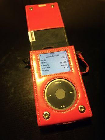Чехол для iPod Classic