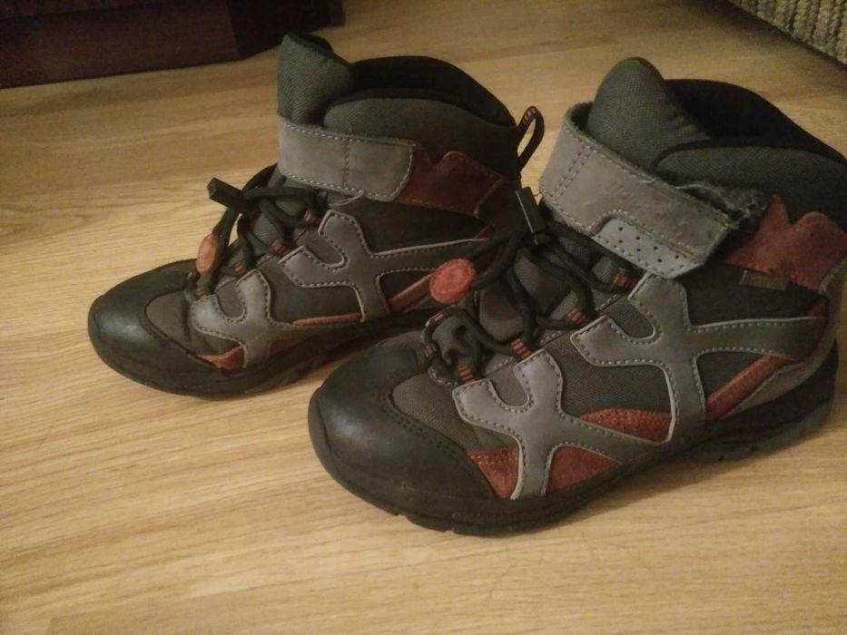 buty chłopięce zimowe 35 Bielsko-Biała - image 1
