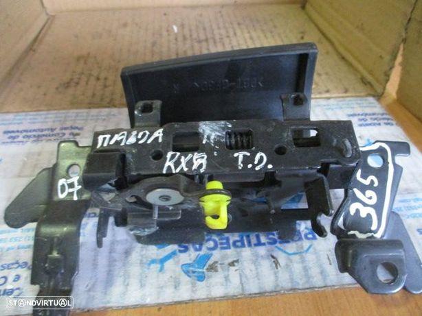 Puxador Exterior PEXT365 MAZDA / RX 8 / 2007 / TD /