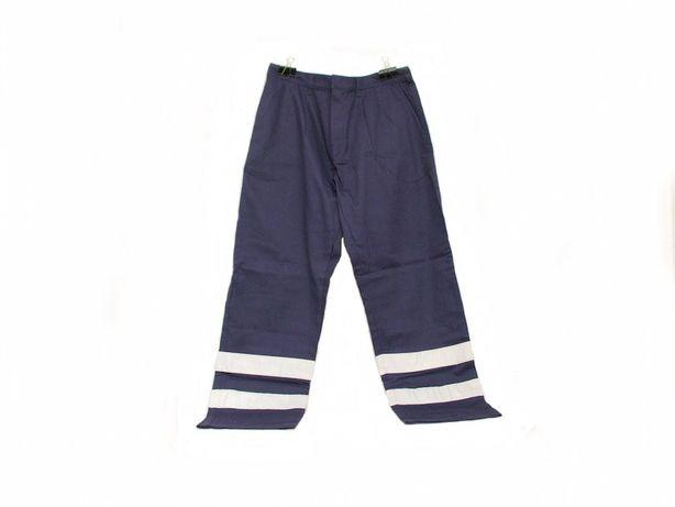Spodnie robocze angielskiej firmy Bizweld - nowe.
