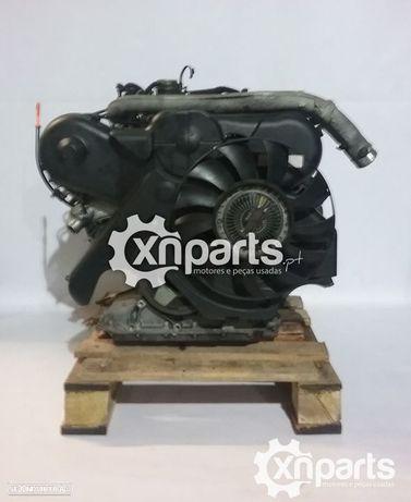 Motor AUDI A6 (4B2, C5) 2.5 TDI | 02.00 - 01.05 Usado REF. AKE