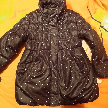 Куртка осенняя на девочку рост 98