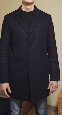 Płaszcz męski Bytom