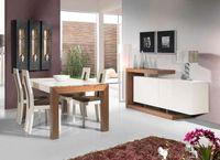 Sala de Jantar em L Completa Nova (fabricantes)