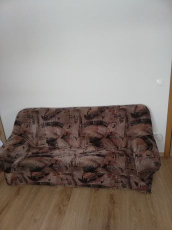 Sofa- 2 osobowa kanapa