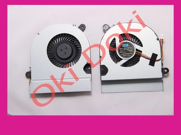Вентилятор кулер ASUS K45A K45VD K45VG K45VM K45VS A85 A45 A45VD (13