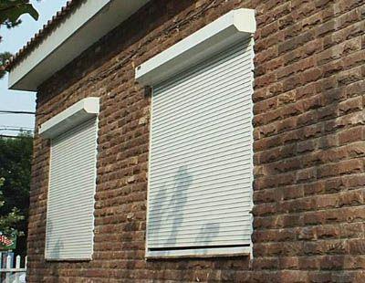 Защитные ролеты на окна. Не дорого.