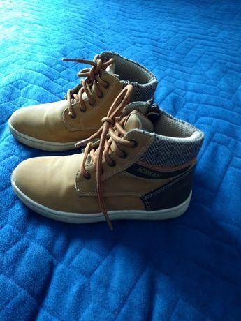Buty jesień zima 29