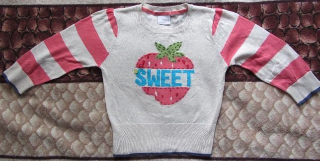 Джемпер свитер кофточка Next