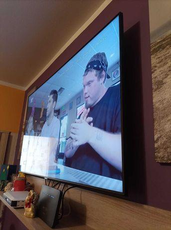 "Telewizor SAMSUNG QE55Q60T 55"" QLED 4K"