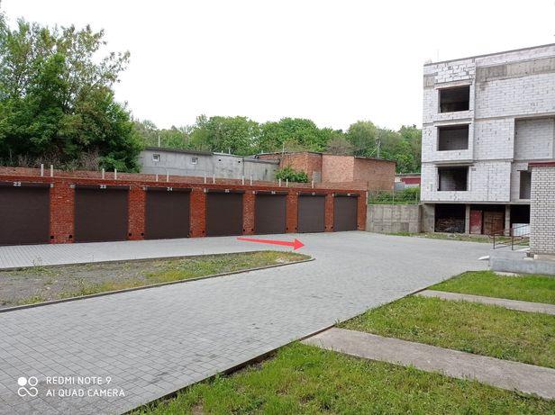 Капітальний гараж 20,1 м2