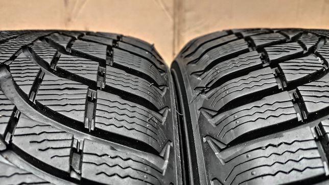 Шини 235/55R19 Michelin Lattitud Alpin LA2. 8мм. 17р. 225/245/50/60