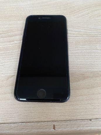 Iphone 7 czarny 128gb