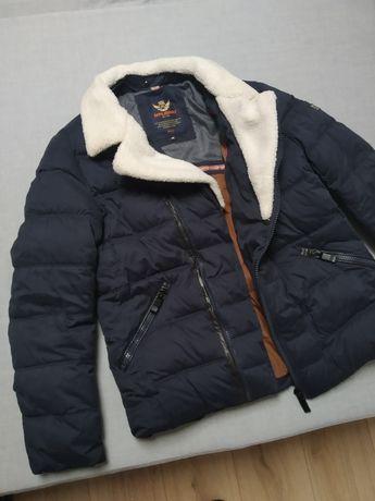 Зимняя куртка MALIDINU